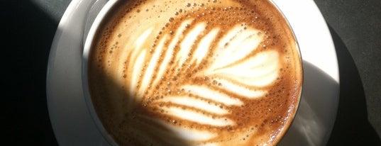 Joe The Art Of Coffee is one of Best coffee. Period..