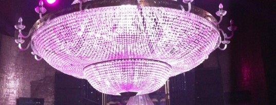Kiss & Fly is one of Best nightclubs SP.