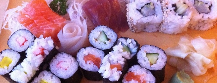sushi bars japanese restaurants. Black Bedroom Furniture Sets. Home Design Ideas