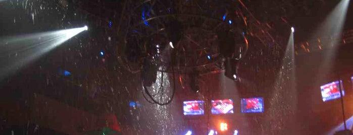 Rain Nightclub is one of Must-visit Nightclubs in Las Vegas.