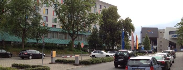 Renaissance Bochum Hotel is one of Ren.