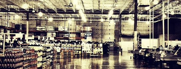 Costco Wholesale is one of My favorites for Food & Drink Shops.