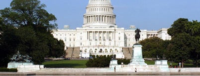 United States Capitol Building is one of National Mall Tour.