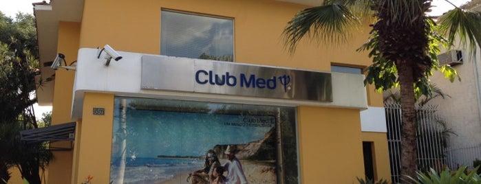 Maison Club Med is one of Hardyfloor Pisos e Revestimentos.