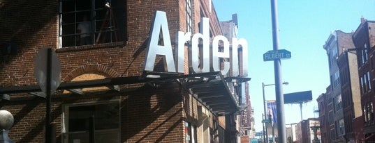 Arden Theatre Company is one of Love The Arts In Philadelphia #visitUS.