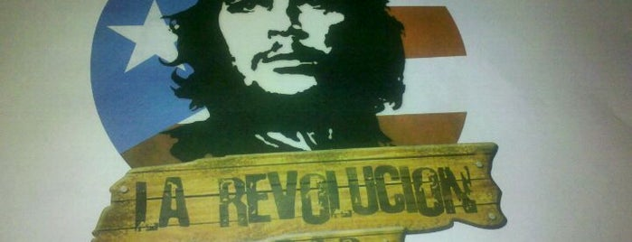 La Revolucion Bar is one of Best places in São Bernardo do Campo, Brasil.