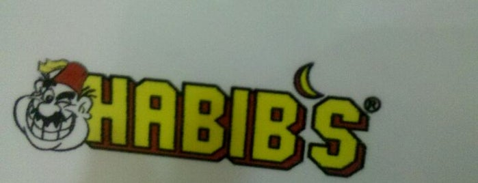 Habib's is one of Meus Locais.