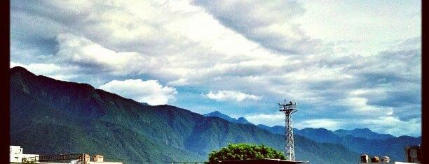 臺鐵花蓮車站 TRA Hualien Station is one of My Taiwan.