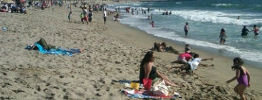Redondo Beach is one of Beach Bouncing in So Cal.