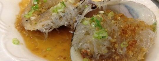 Chau's Garden 中出會所庭苑 is one of Hk fav restaurant list.
