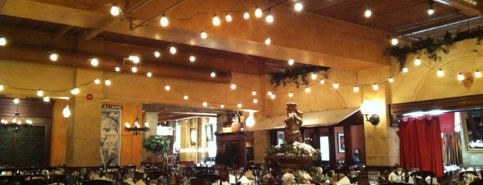 Joe Badali's Ristorante Italiano & Bar is one of TIFF in the Park Special Offers 2012.