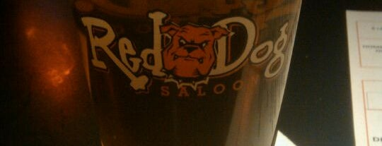 Red Dog Saloon is one of Best Vegan Spots in Norfolk, VA.