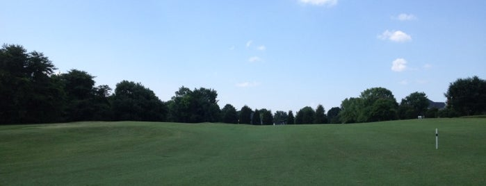 Mallard Head Country Club is one of All American's Golf Courses.
