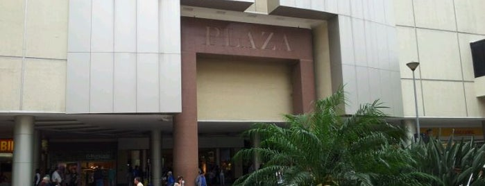Plaza Shopping is one of Shopping Center.
