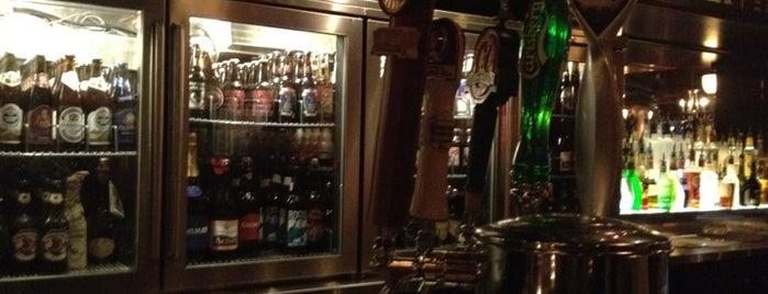 Bier Markt King West is one of My favorite restaurants.