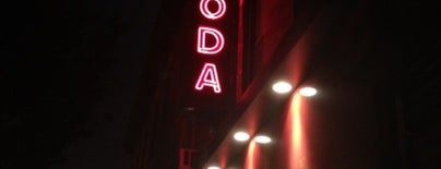 Soda Bar is one of Total Vanderbilt Ave Immersion 2011.