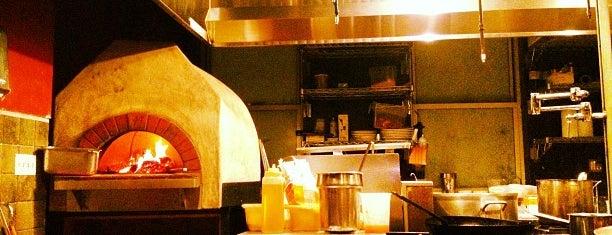 20 favorite restaurants