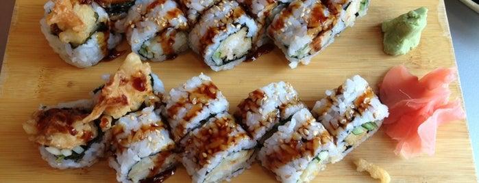 Teriyaki House is one of Favorite Food.