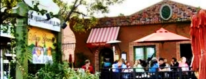 Alcove Cafe & Bakery is one of Healthy eats.