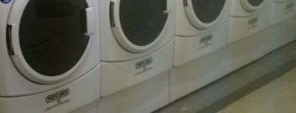 Laundry Room @ The Lombardy is one of Favorite Haunts.