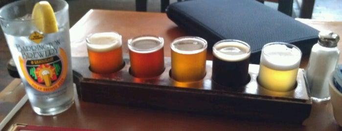 Barrington Brewery & Restaurant is one of Amherst/Western Mass.