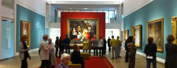 Hermitage Amsterdam is one of Must-visit Musea Amsterdam.