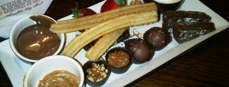 Chocolateria San Churro is one of Best of Perth, Western Australia #4sqCities.