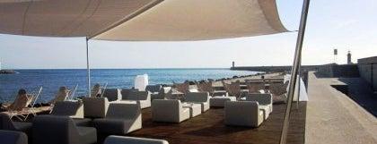 Deck Foz Esplanada Bar is one of Tania.