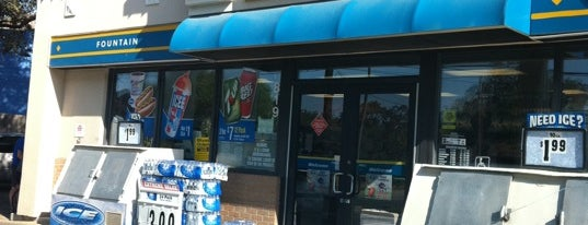 VALERO CORNER STORE is one of My Trip to San Antonio.