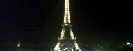 Tour Eiffel is one of The 7 WONDERS of The World.
