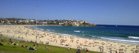 Bondi Beach is one of Essential Sydney.