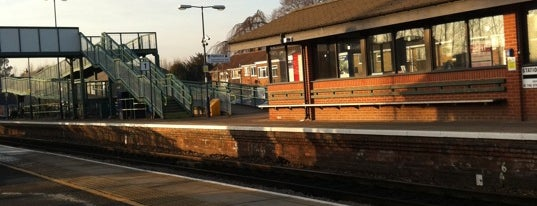 Brough Railway Station (BUH) is one of East Coast Network.