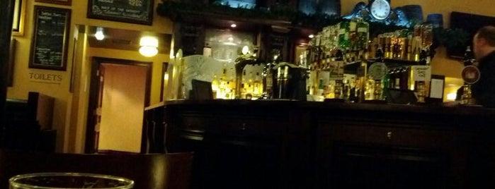 Cask & Barrel Southside is one of Real Ale in Edinburgh.