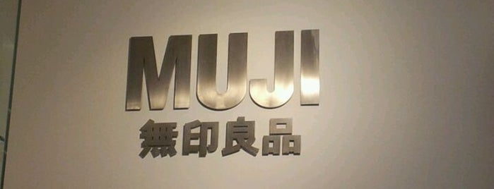Muji is one of my greatest hits.