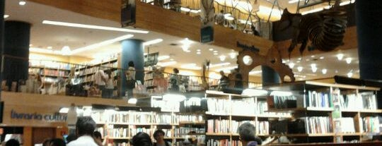 Livraria Cultura is one of Best places in São Paulo, Brasil.