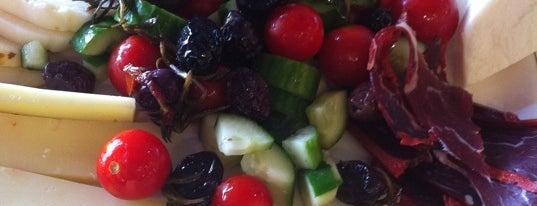 Namlı Gurme Karaköy is one of Must-visit Food in Istanbul.