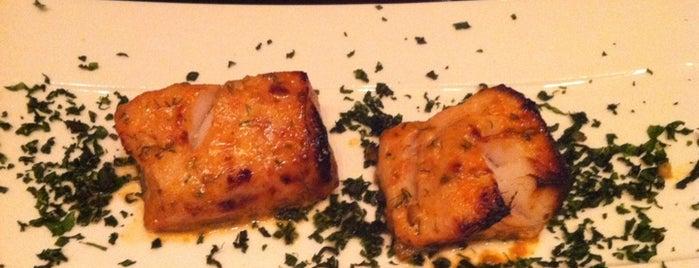 Rasika is one of Best DC Restaurants.