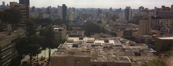 Anchieta is one of Top 10 favorites places in Belo Horizonte, Brasil.