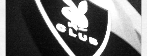 Playboy Club is one of Las Vegas, NV.