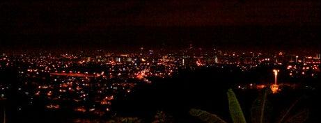Bukit Ampang is one of Cool KL.