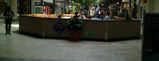 Bayshore Mall Food Court is one of Interesting info, etc.