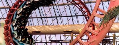 Circus Circus Hotel & Casino is one of Las Vegas Entertainment.
