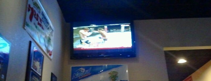 AJ Gators Sports Bar & Grill is one of Local Redskins Rally Bars.