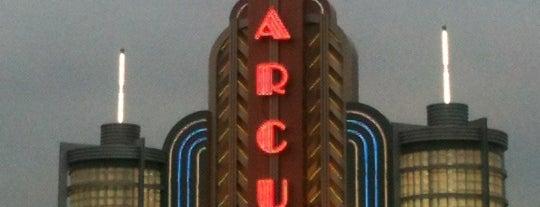 Marcus Pickerington Cinema is one of Guide to Pickerington's best spots.