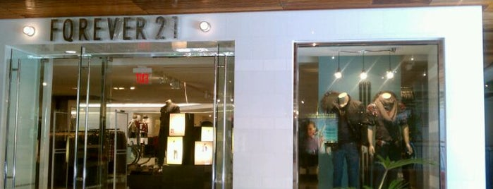 Forever 21 is one of Favorites, Waikiki.