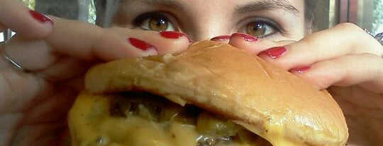 Nation's Giant Hamburgers is one of Top picks for Burger Joints.
