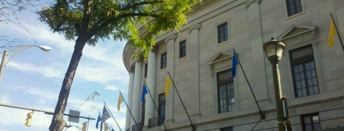 Eastman School Of Music is one of Roc.
