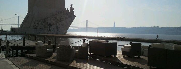 One - Disco, Bar, Restaurant is one of Guide to Lisbon's best spots.
