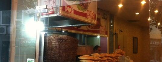 Hacı Restorant is one of Çiftlik.
