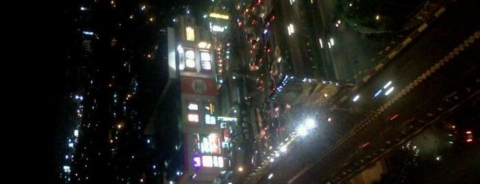 Menara Peninsula Hotel Jakarta is one of at.